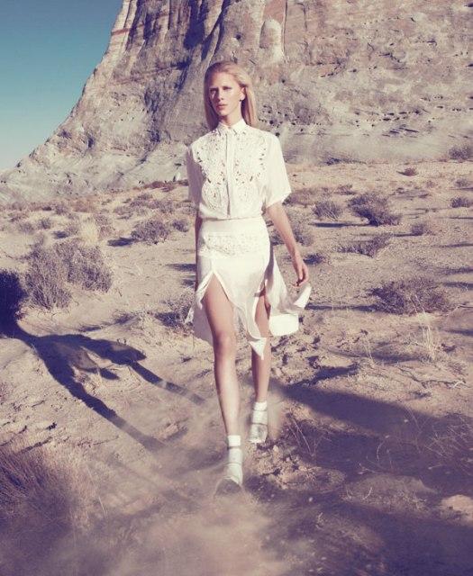 white on white_Harpers Bazaar