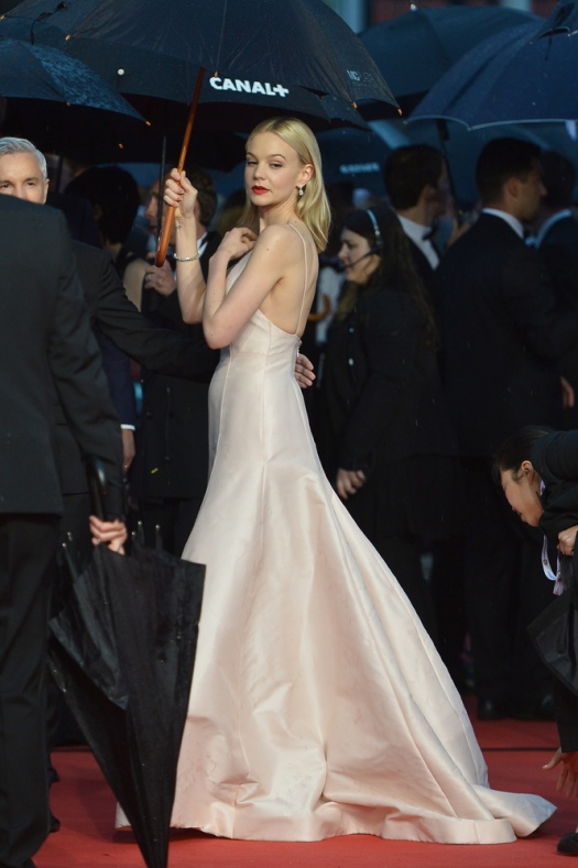 Carey Mulligan_Cannes