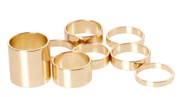la-modella-mafia-ASOS-Pack-of-8-Smooth-Rings-15