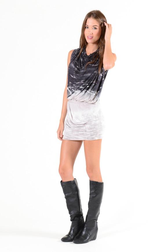 YFB Miller Dress